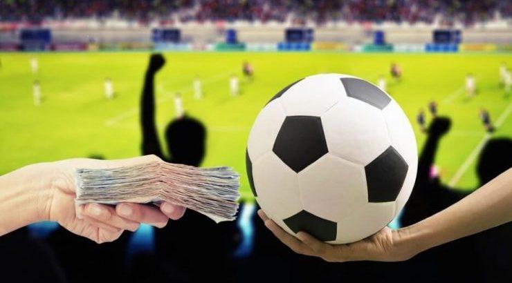 Football Gambling Site