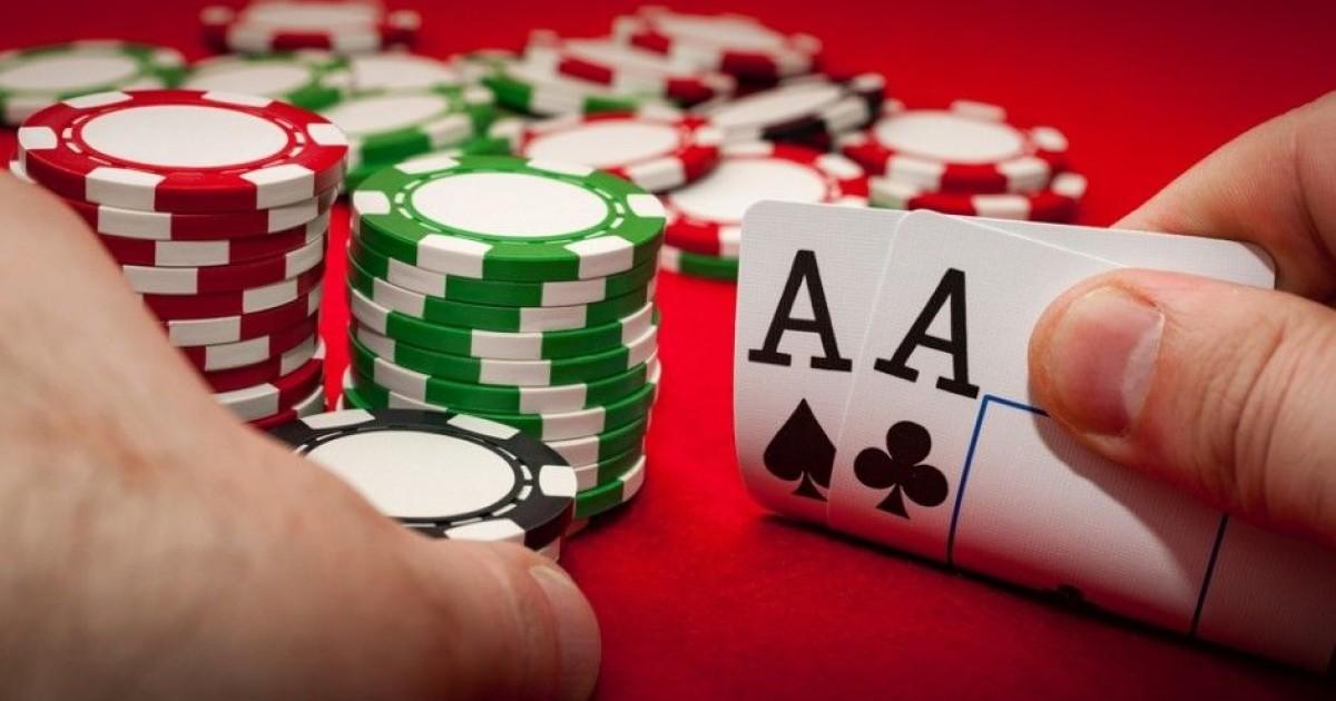 Poker Agent